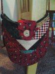 Another view of Fat Quarter Friend - Debbie Mumm fabrics