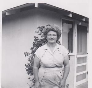 Grandma Ella